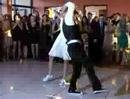 Best Wedding Dance... Ever?